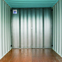 INSTA Shipping Container Divider Wall (1 unit)