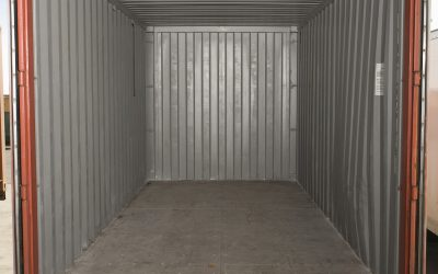 Why You Need To Improve Your Shipping Container Security