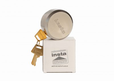 Shipping Container Insta Puck Lock (1 unit)